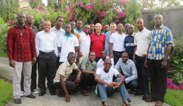 5 + Photo Lieux de formation D+ Scolasticat Abidjan Côte d'Ivoire
