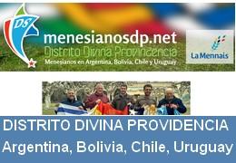 Distrito Divina Providencia