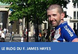 Blog du F. James Hayes