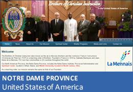 Notre Dame Province