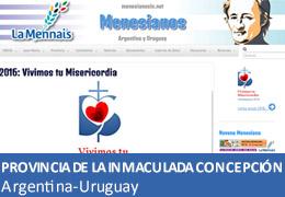 Provincia de la Inmaculada Concepción