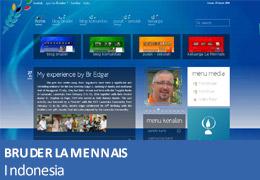 Bruder La Mennais Indonesia