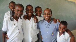 Photo Qui sommes-nous A + Jeunes d'Haïti, Ouanaminthe