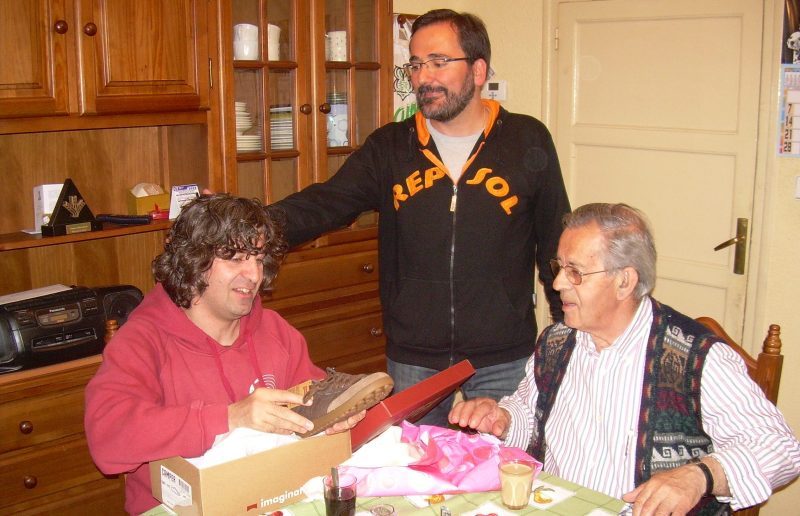 Photo Repères spirituels B+ Espagne