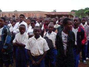 Congo A