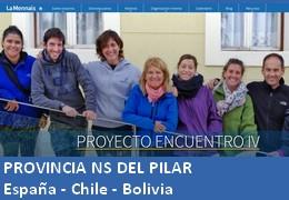 Provincia de Nuestra Señora del Pilar