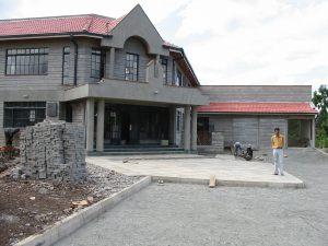 Kenya A