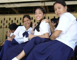 Philippines B+